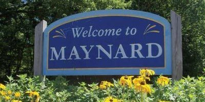welcome-to-maynard